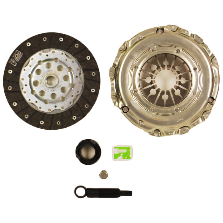 Audi A6                             Clutch KitClutch Kit