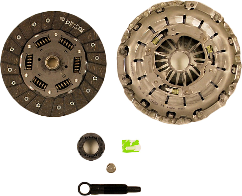 Audi Allroad Quattro                Clutch KitClutch Kit