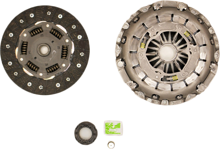 Volkswagen Passat                         Clutch KitClutch Kit