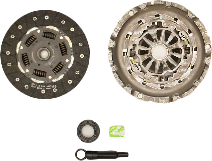 Audi A4                             Clutch KitClutch Kit