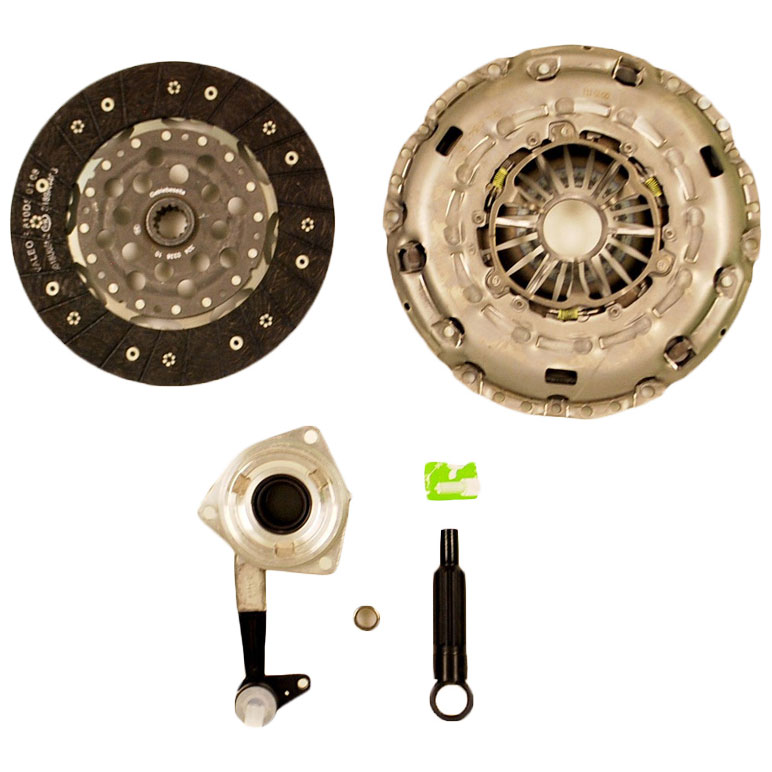 Cadillac CTS                            Clutch Kit
