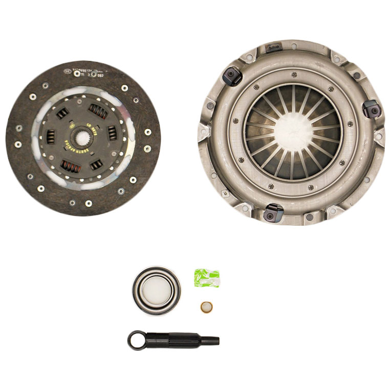 Isuzu Rodeo                          Clutch KitClutch Kit
