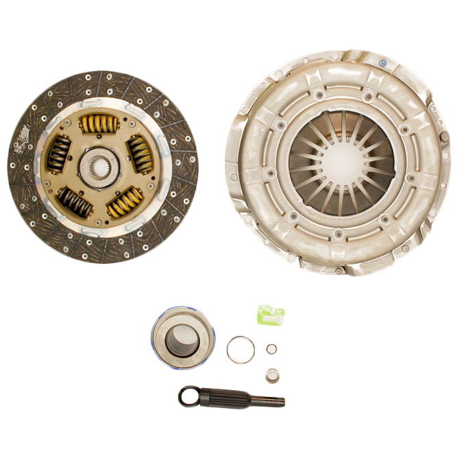 Mazda Navajo                         Clutch KitClutch Kit
