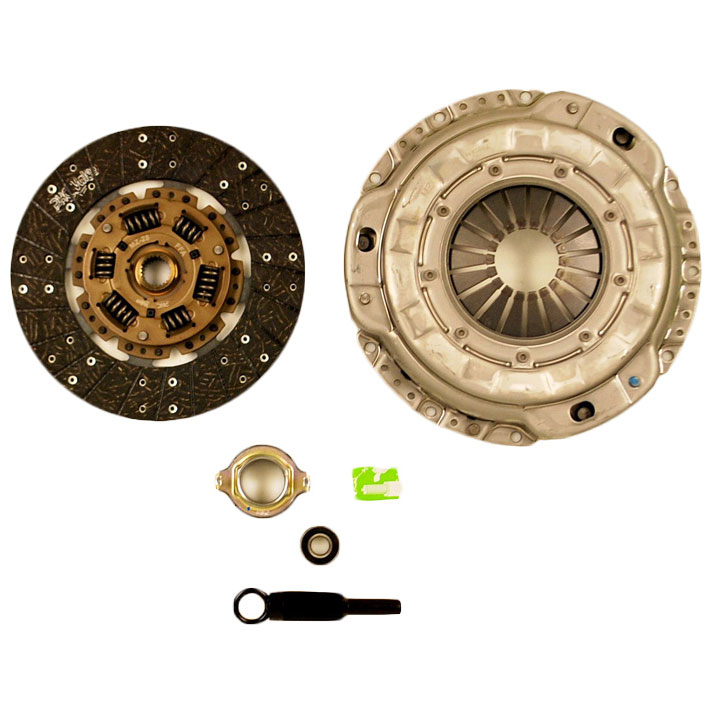 Mazda MPV                            Clutch KitClutch Kit