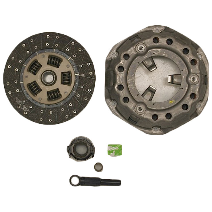 Plymouth Duster                         Clutch KitClutch Kit