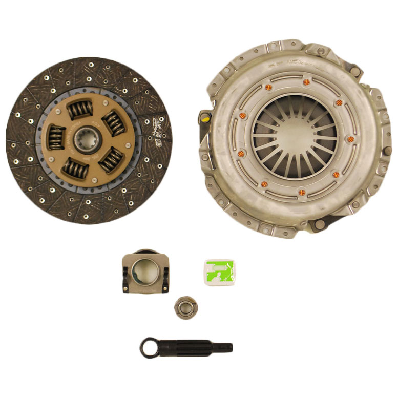 Ford Fairlane                       Clutch KitClutch Kit