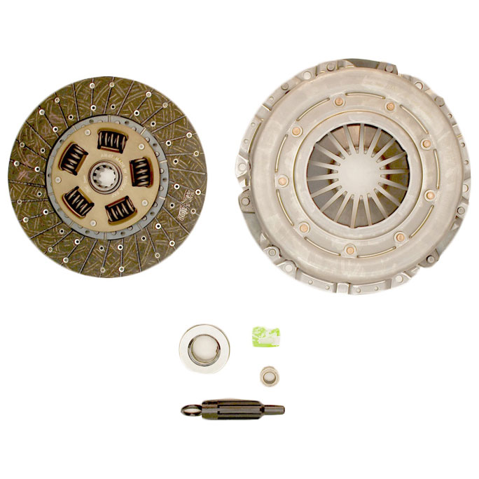 Chevrolet Monte Carlo                    Clutch KitClutch Kit