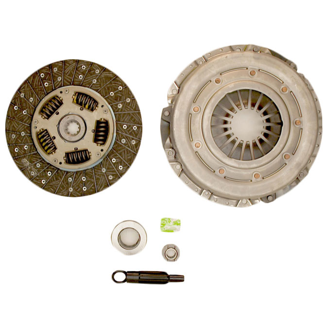 Mercury Capri                          Clutch KitClutch Kit