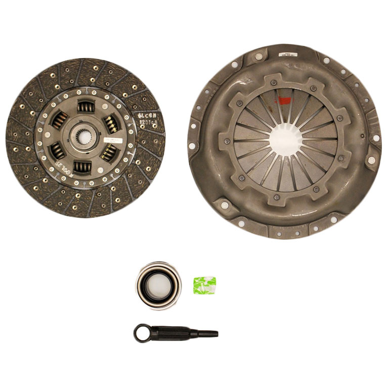 Land_Rover Discovery                      Clutch KitClutch Kit