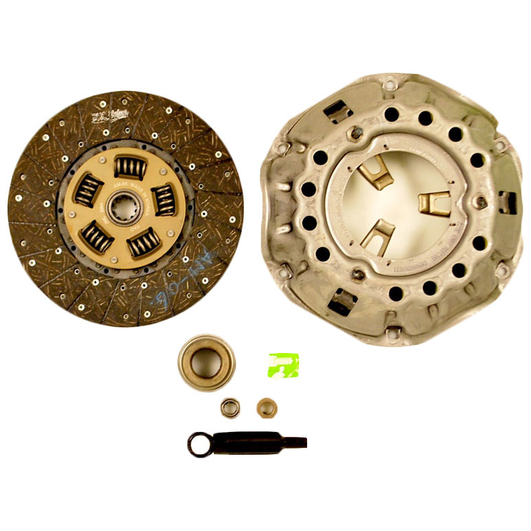 AMC Gremlin                        Clutch KitClutch Kit