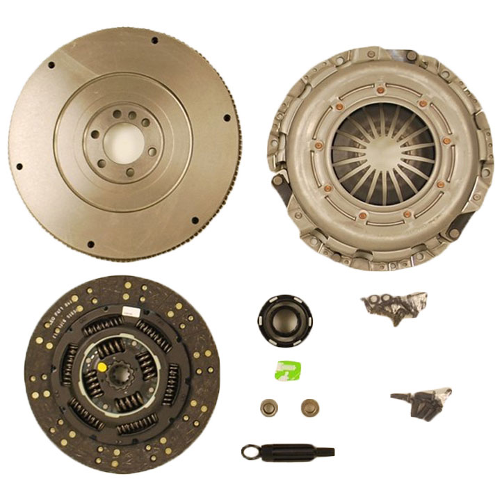 Chevrolet Tahoe                          Dual Mass Flywheel Conversion KitDual Mass Flywheel Conversion Kit