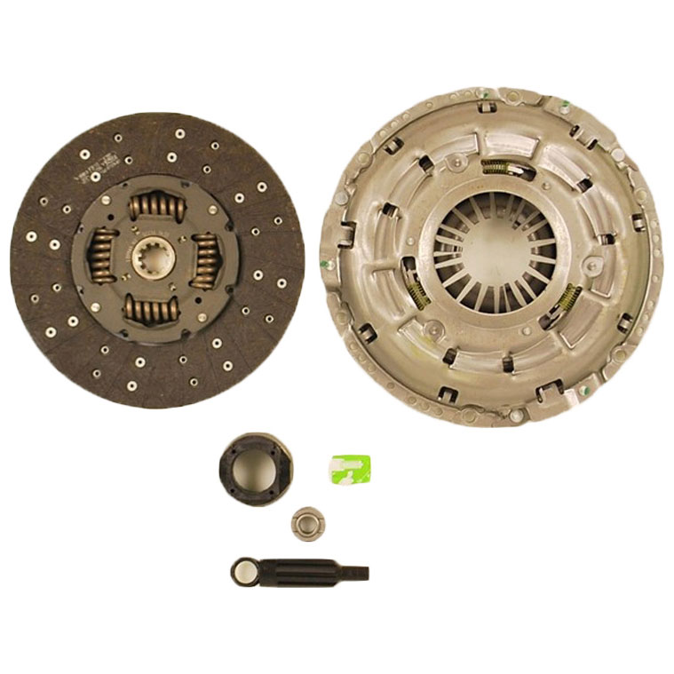 Ford F Series Trucks                Clutch KitClutch Kit