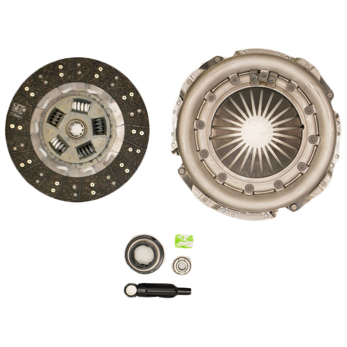 Ford F53                            Clutch KitClutch Kit