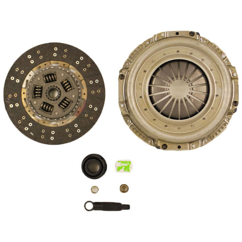 Dodge Viper                          Clutch KitClutch Kit