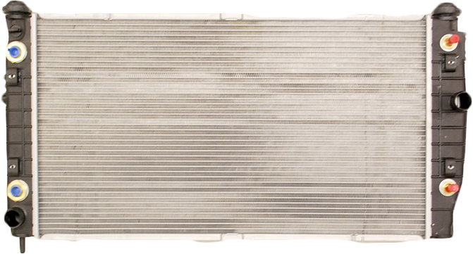 Chrysler 300M                           RadiatorRadiator