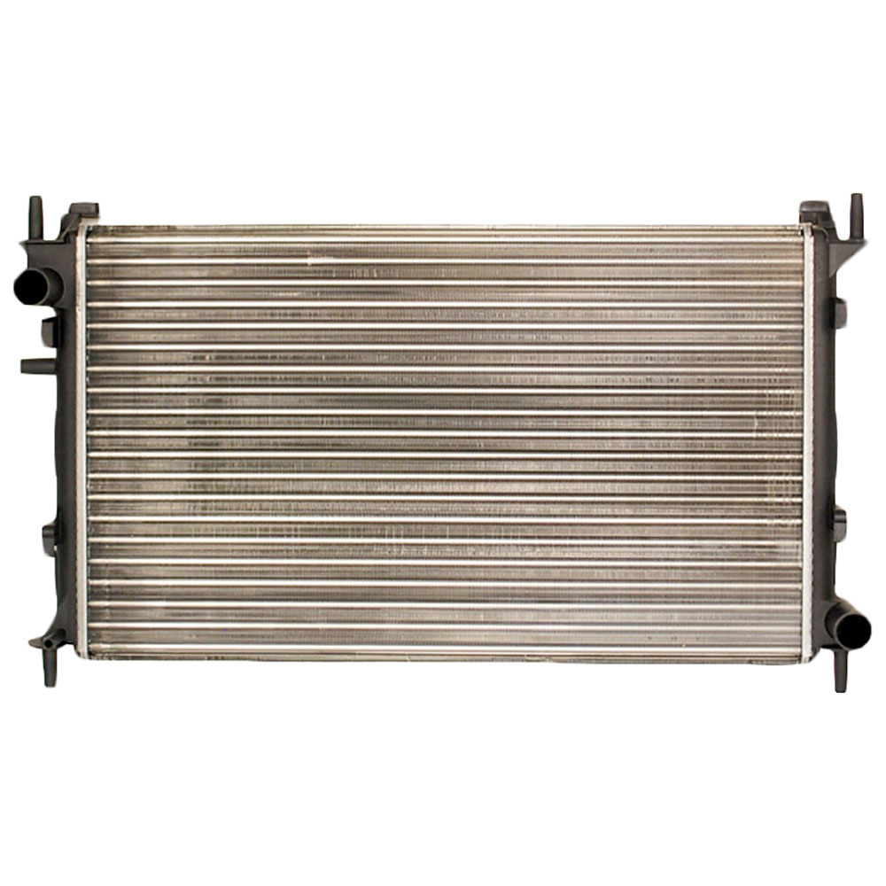 Ford Focus                          RadiatorRadiator