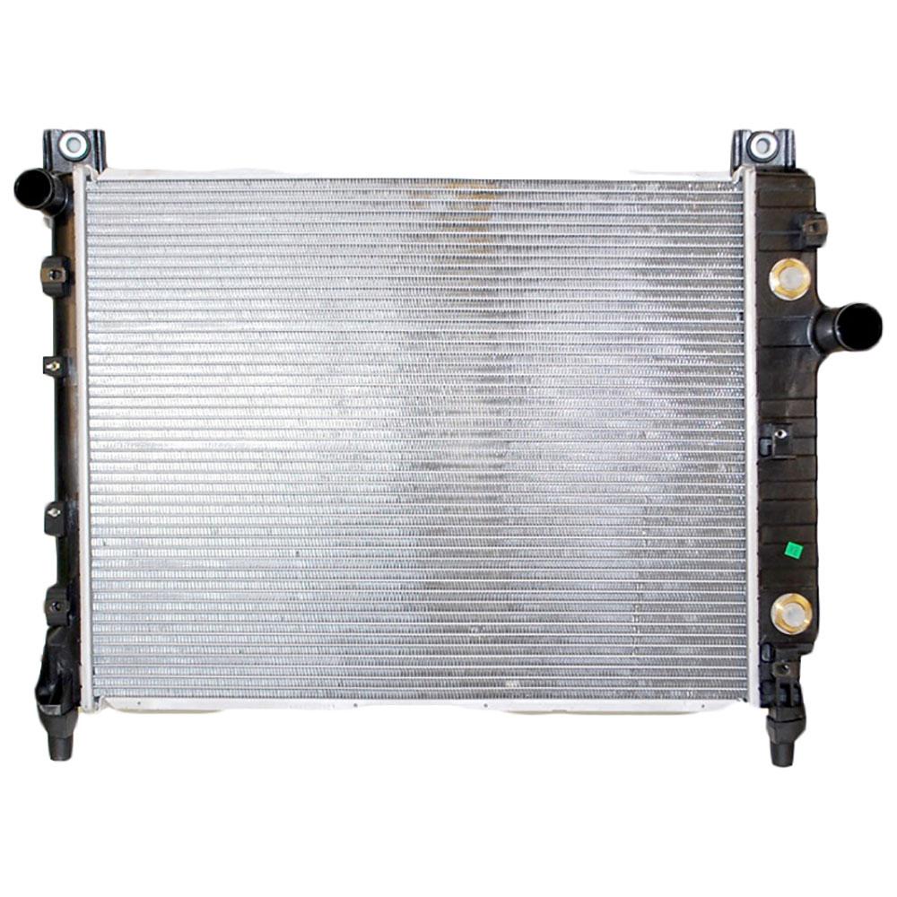 Dodge Stratus                        RadiatorRadiator