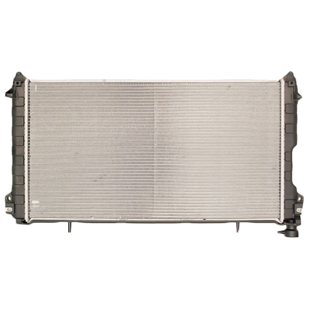 Plymouth Grand Voyager                  RadiatorRadiator