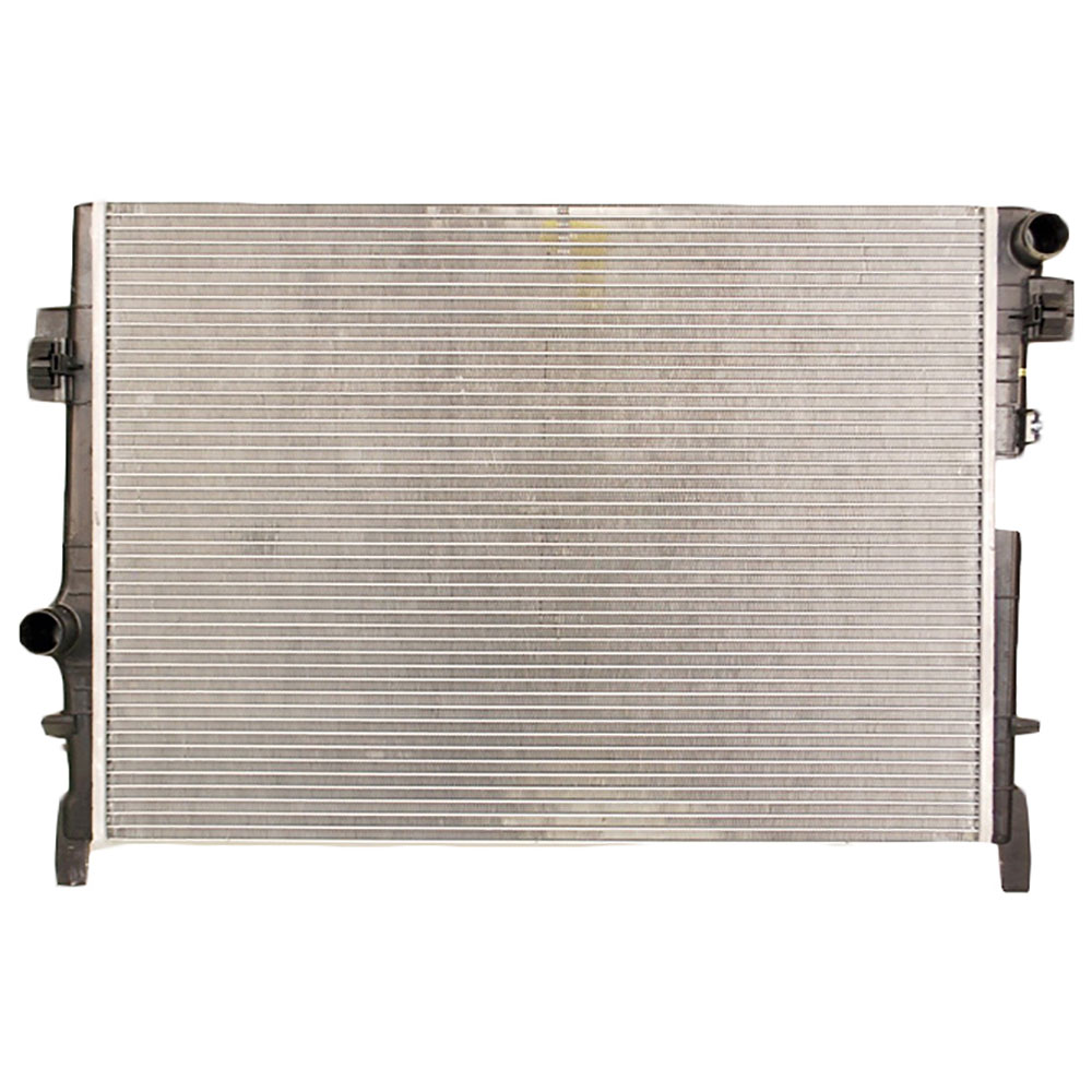 Dodge Journey                        RadiatorRadiator