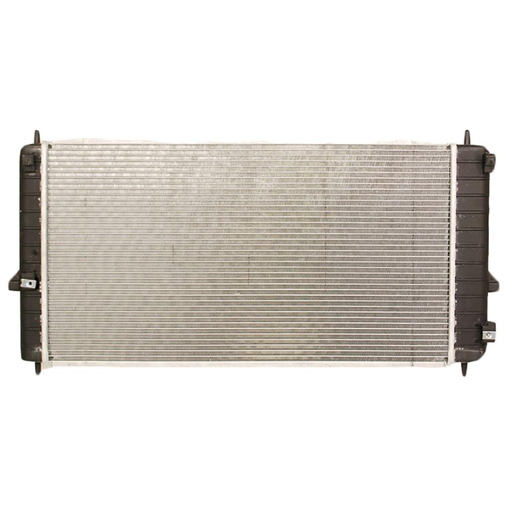 Pontiac G5                             Radiator
