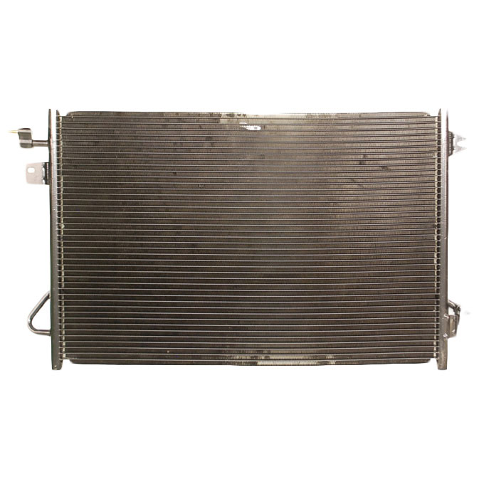 Ford Mustang A/C Condenser