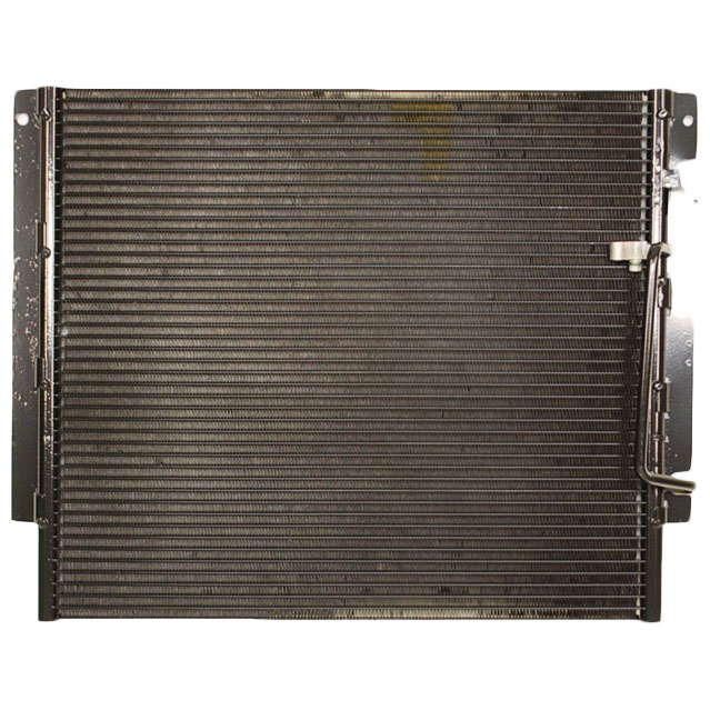 Saturn Outlook A/C Condenser