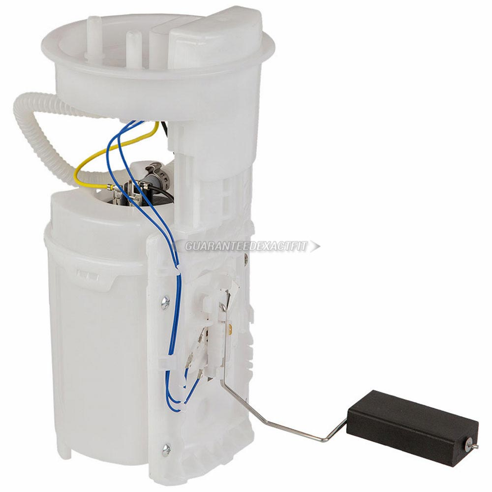 Volkswagen Beetle                         Fuel Pump AssemblyFuel Pump Assembly