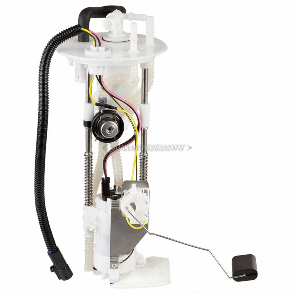 Ford Ranger                         Fuel Pump AssemblyFuel Pump Assembly