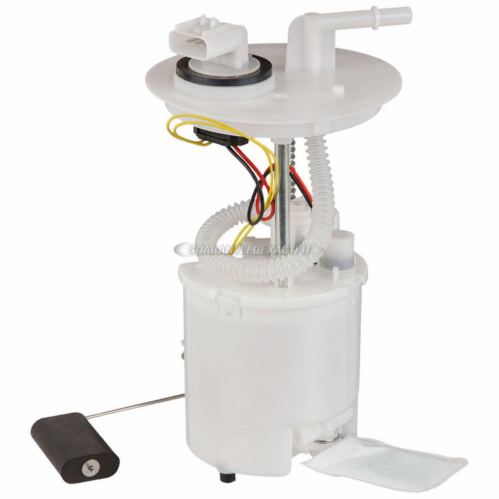 Mercury Sable                          Fuel Pump AssemblyFuel Pump Assembly