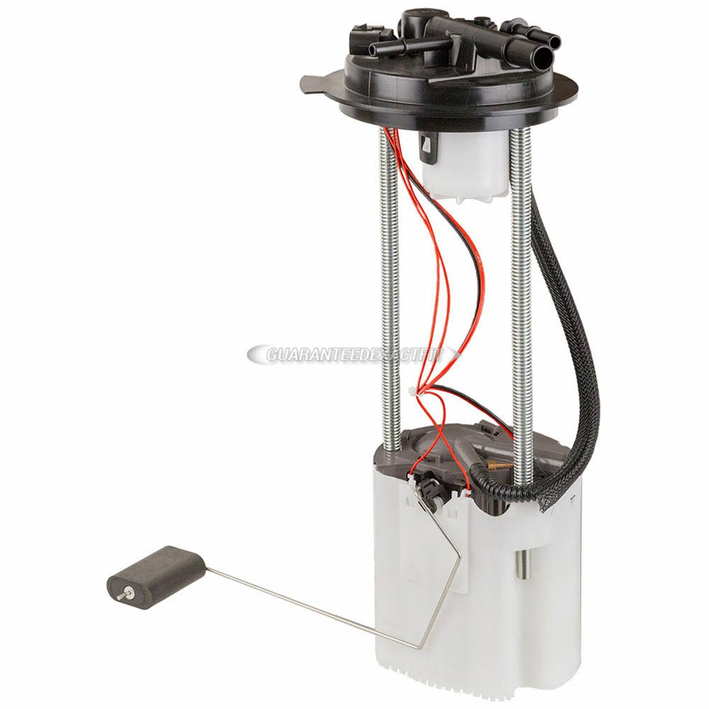 Chevrolet Pick-up Truck                  Fuel Pump AssemblyFuel Pump Assembly