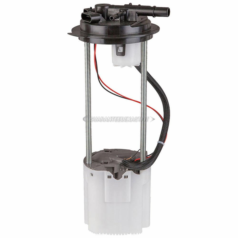 GMC Sierra                         Fuel Pump AssemblyFuel Pump Assembly