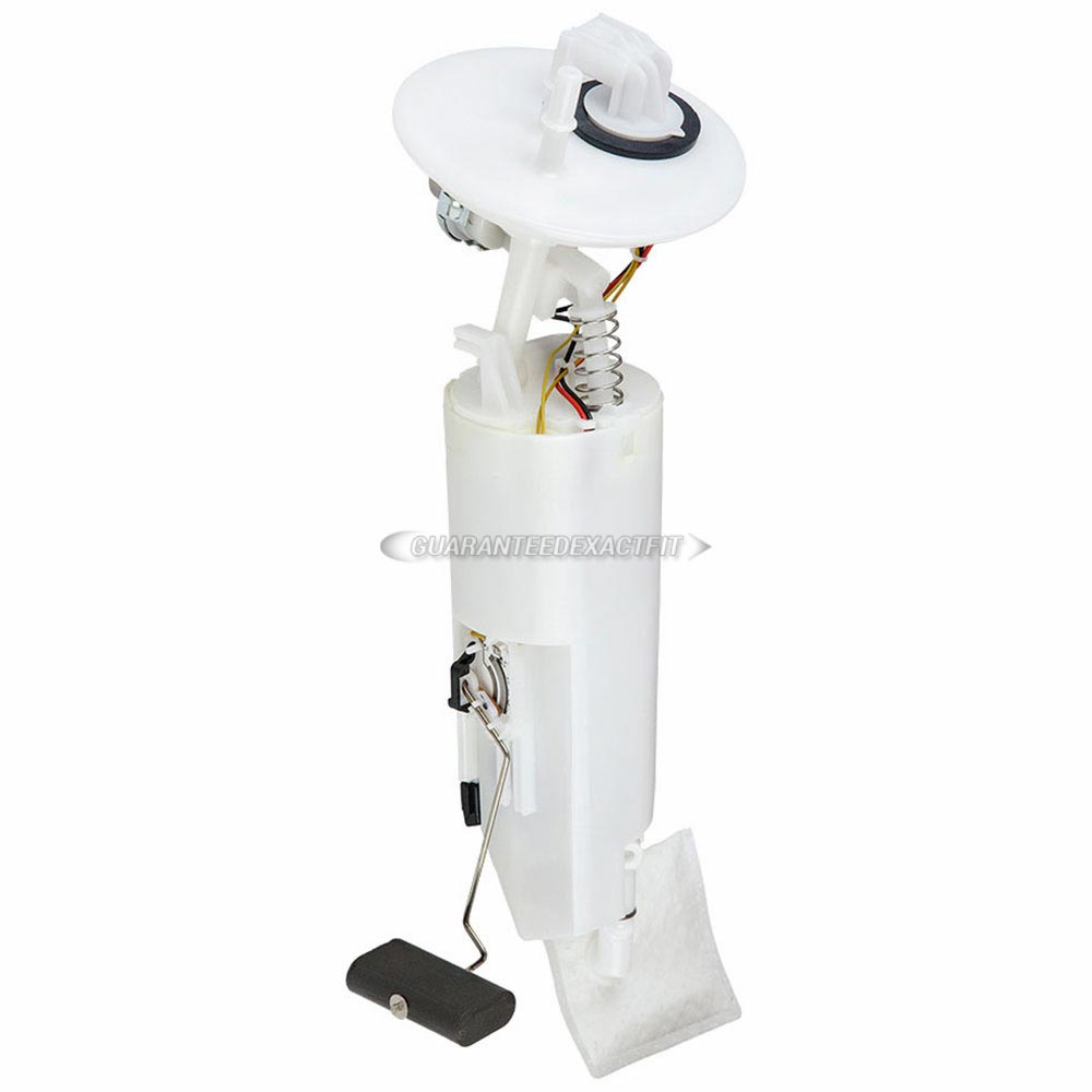 Dodge Caravan                        Fuel Pump AssemblyFuel Pump Assembly