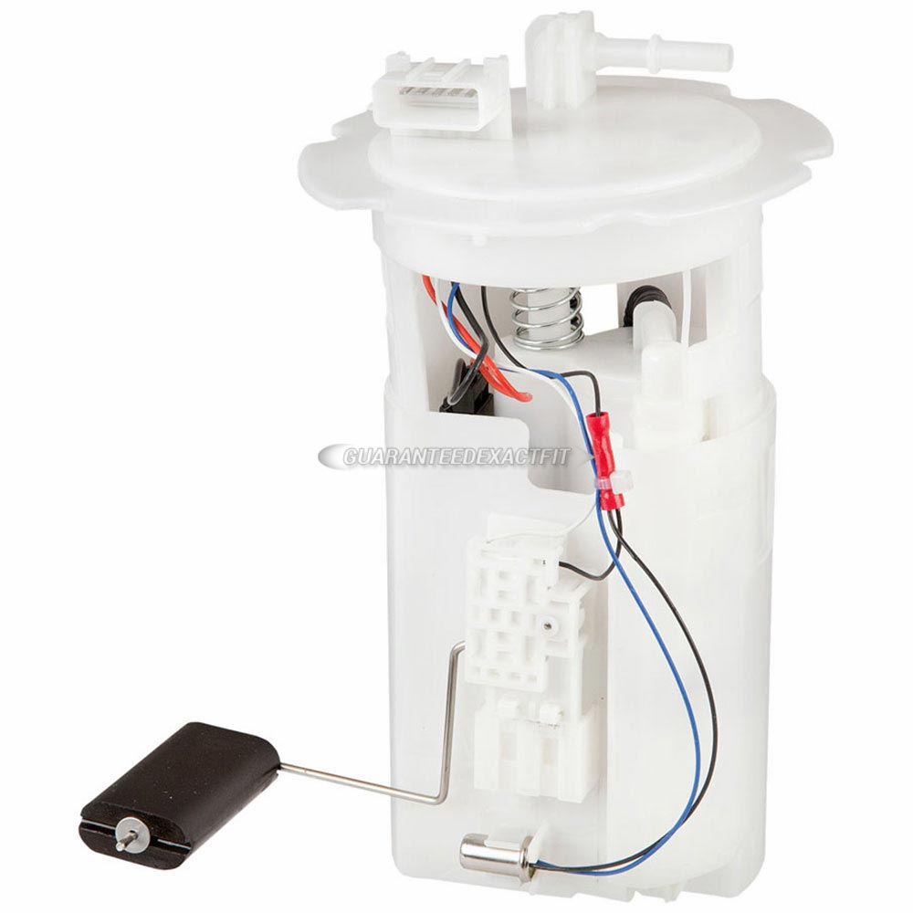 Nissan Sentra                         Fuel Pump AssemblyFuel Pump Assembly