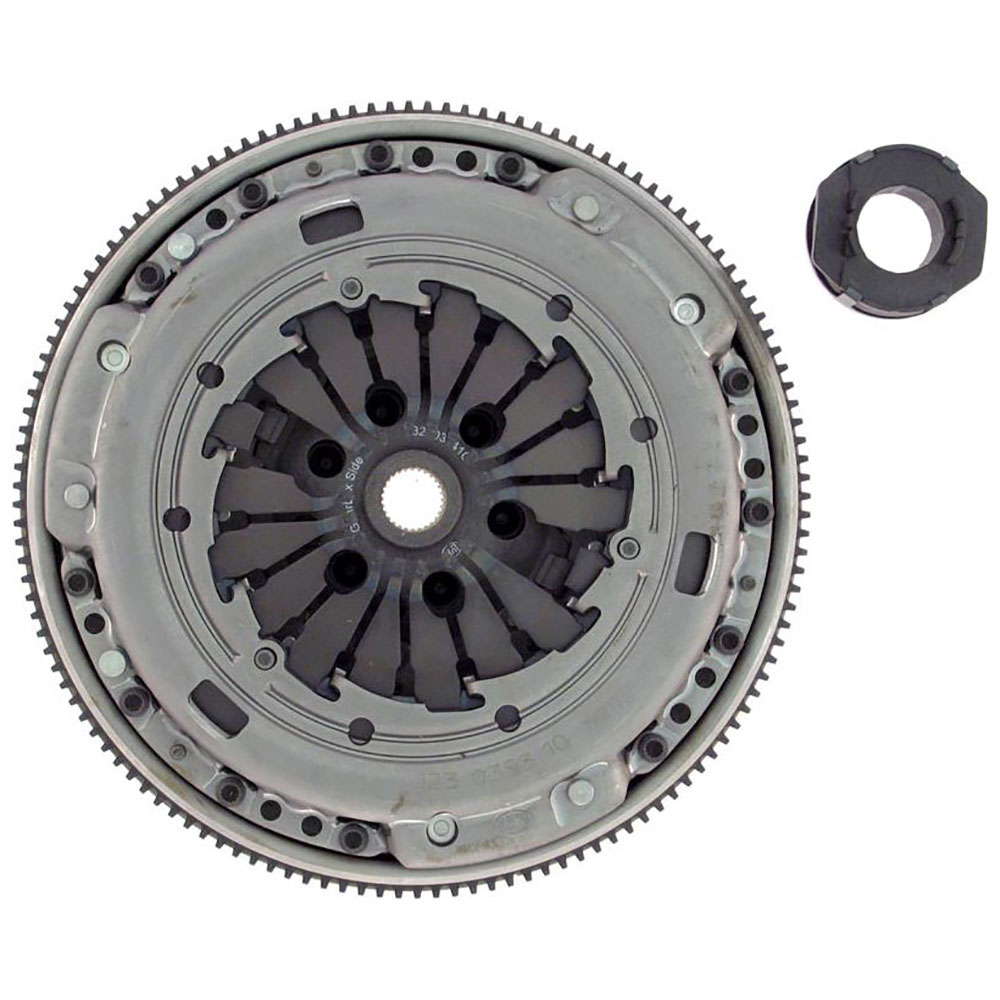 Audi TT                             Clutch KitClutch Kit
