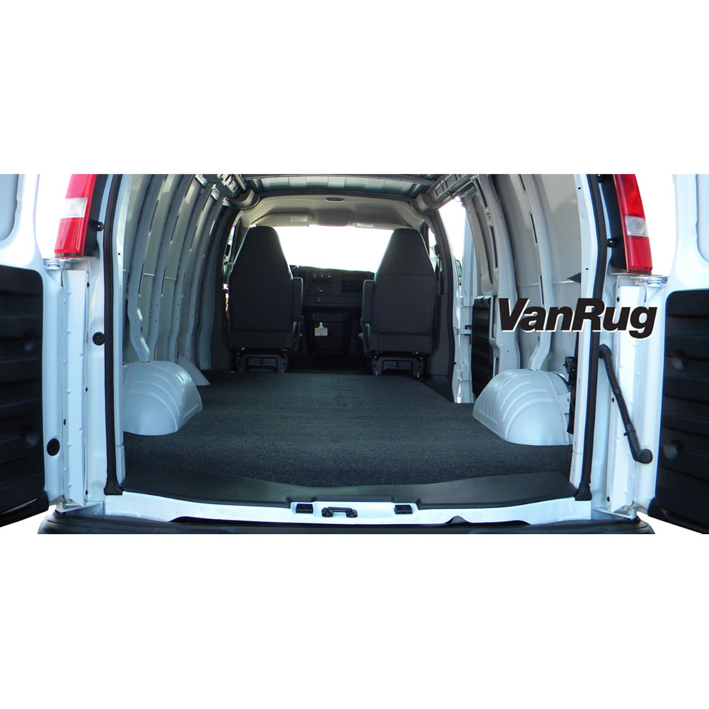 Ford E Series Van Bed Liner VanRug