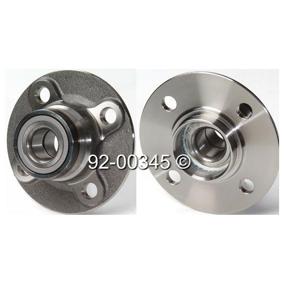 Nissan 200SX                          Wheel Hub AssemblyWheel Hub Assembly