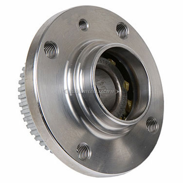 BMW 325e                           Wheel Hub AssemblyWheel Hub Assembly