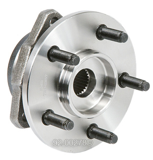 Jeep  Wheel Hub Assembly