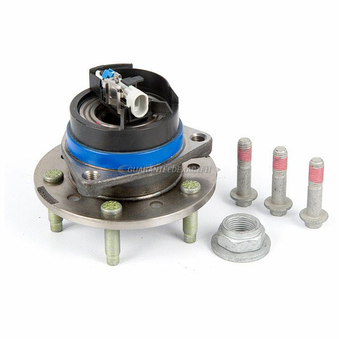 Chevrolet Classic                        Wheel Hub AssemblyWheel Hub Assembly