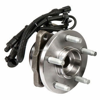 Ford Ranger                         Wheel Hub AssemblyWheel Hub Assembly