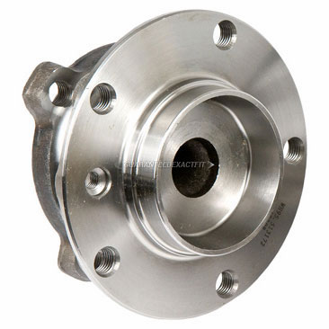 BMW 540                            Wheel Hub AssemblyWheel Hub Assembly