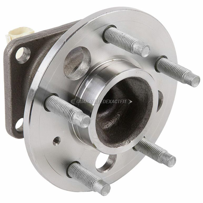 Chevrolet Venture                        Wheel Hub AssemblyWheel Hub Assembly