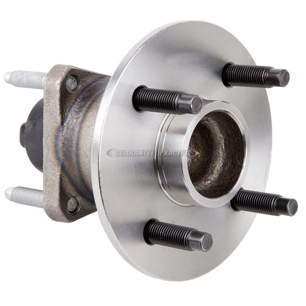 Chevrolet Cobalt                         Wheel Hub AssemblyWheel Hub Assembly