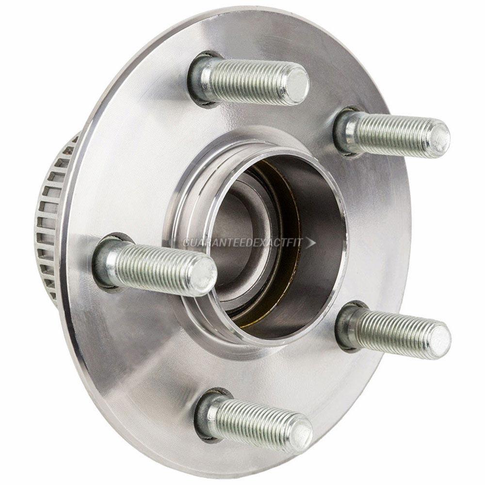 Chrysler Cirrus                         Wheel Hub AssemblyWheel Hub Assembly