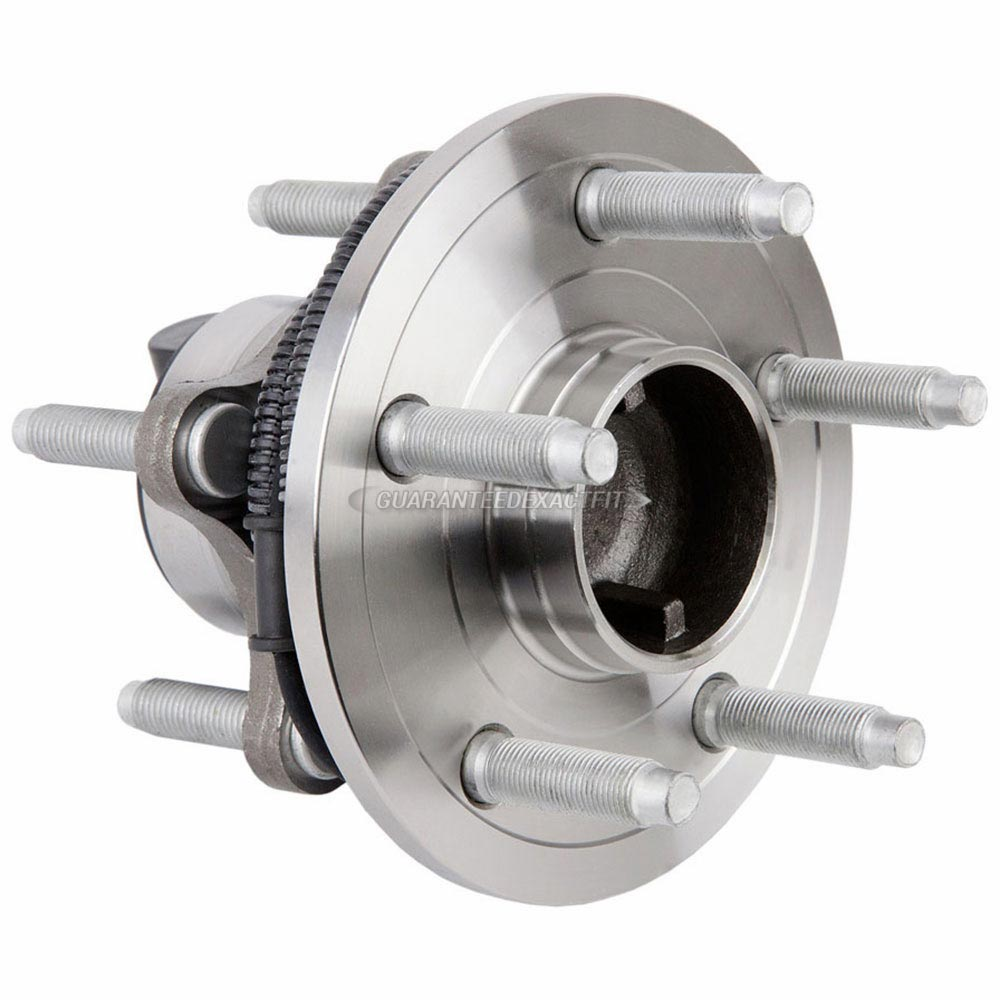 Ford Freestar                       Wheel Hub AssemblyWheel Hub Assembly