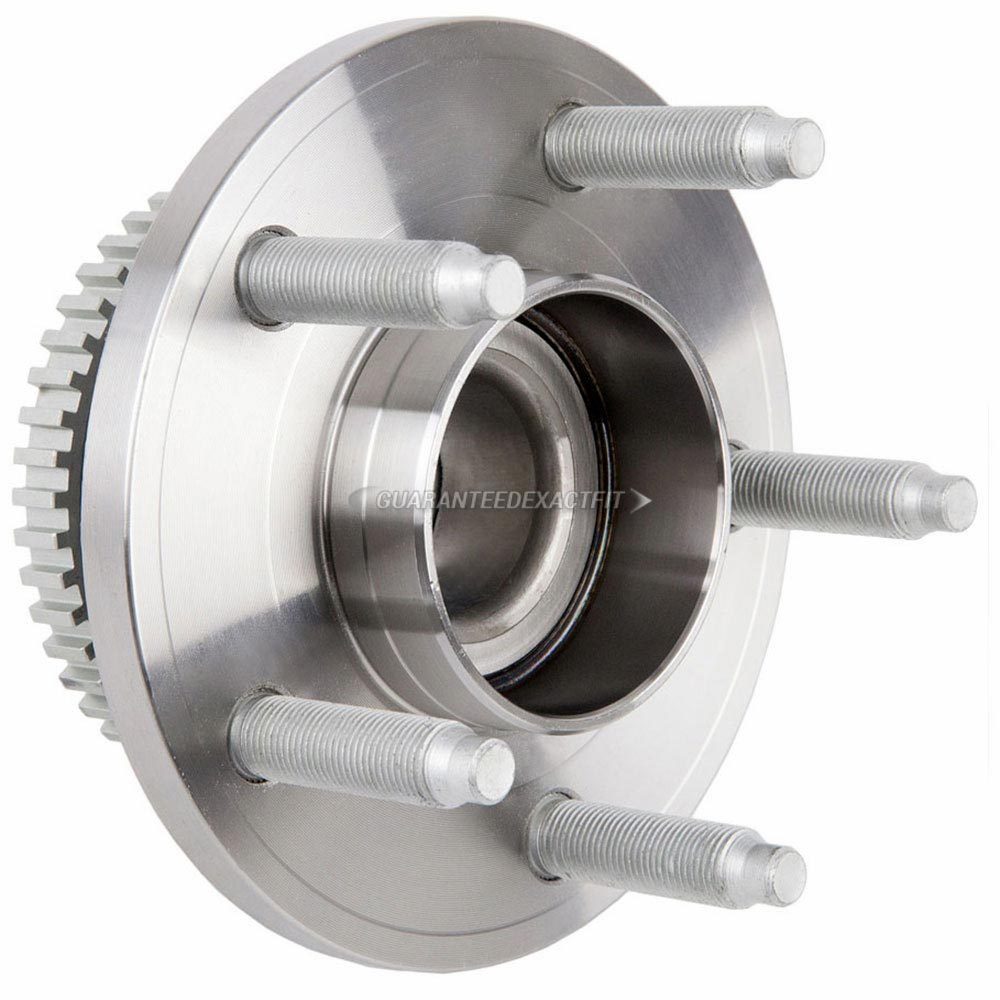 Ford Mustang                        Wheel Hub AssemblyWheel Hub Assembly