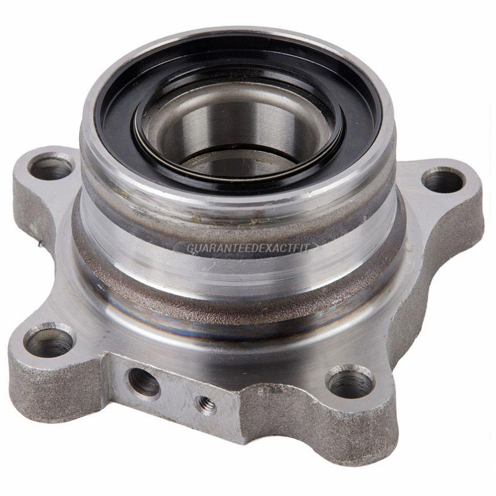 Toyota 4 Runner                       Wheel Bearing ModuleWheel Bearing Module