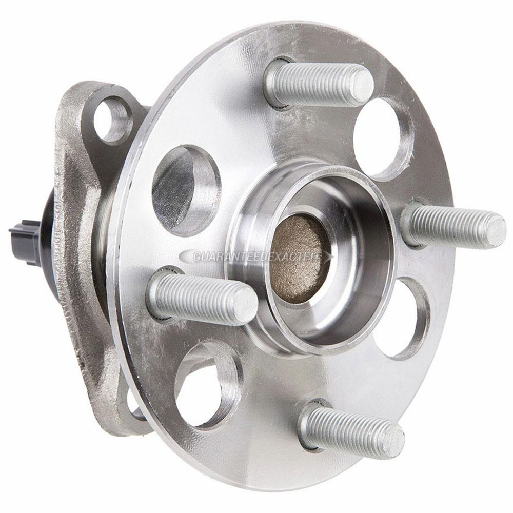 Toyota Yaris                          Wheel Hub AssemblyWheel Hub Assembly