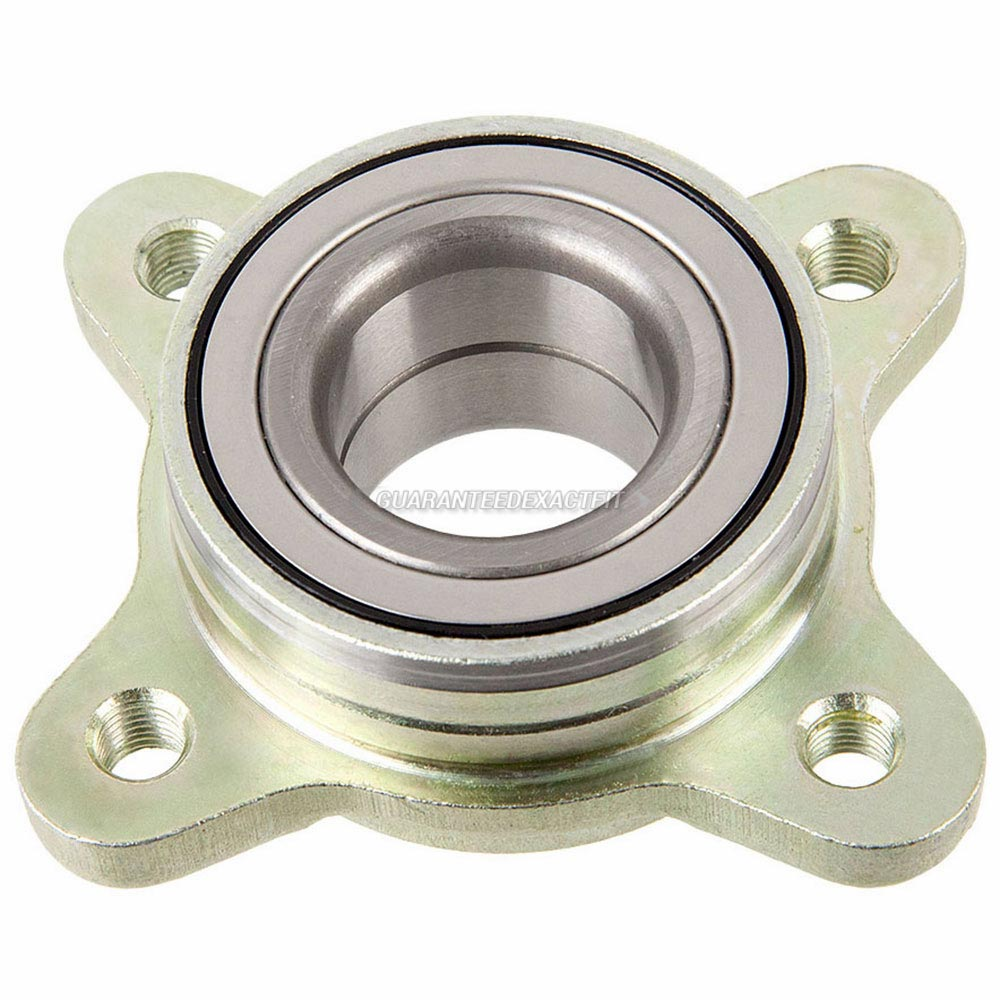 Honda Insight                        Wheel Hub AssemblyWheel Hub Assembly