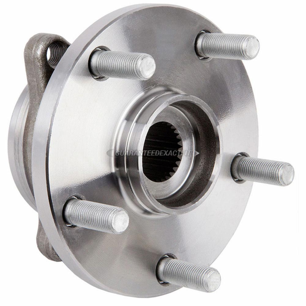 Subaru B9 Tribeca                     Wheel Hub AssemblyWheel Hub Assembly